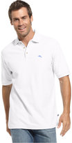 Tommy Bahama Big and Tall Men's Emfielder Short-Sleeve Polo