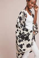 Elizabeth Gillett Lia Cocoon Kimono