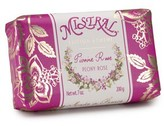 The Well Appointed House Peony Rose Edition Boheme Gift Soap-Set of Three - IN STOCK IN OUR GREENWICH STORE FOR QUICK SHIPPING