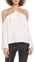 Astr Women's Marilyn Top
