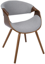 Lumisource Curvo Mid-Century Chair