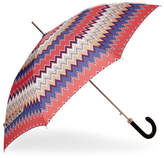 Missoni Matteo Auto Stick Umbrella