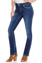 Jag Jeans Bianca Bootcut Stitch Back Pocket Jeans