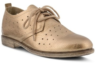 Spring Step Reginia Oxford