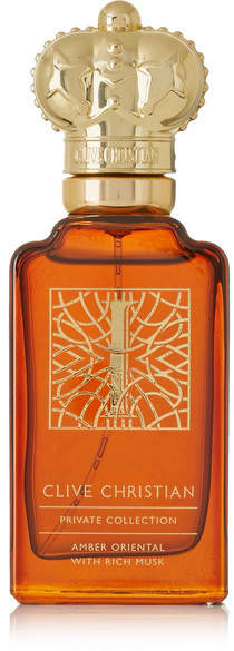 Clive Christian Private Collection I - Amber Oriental Masculine Perfume, 50ml