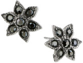 2028 Earrings, a Macy's Exclusive Style, Star Post Earrings, a Macy's Exclusive Style