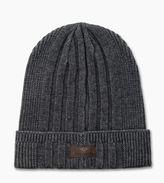 UGG Men's Ribbed Cuff Hat