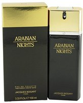Jacques Bogart Arabian Nights by Eau De Toilette Spray 3.4 oz Men