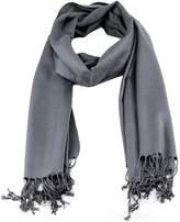 NYfashion101 Fabulous Large Soft Viscose Pashmina Scarf Shawl Wrap
