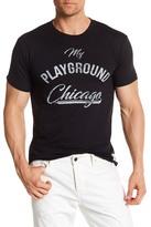 7th Inning Stretch My Playground Chicago Tee
