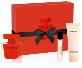 Narciso Rodriguez 3-Piece NARCISO Rouge Set