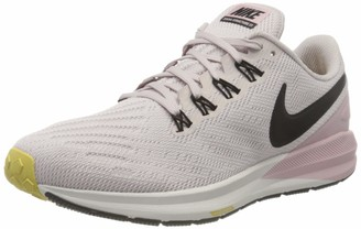 Nike Women's W AIR Zoom Structure 22 Running Shoe