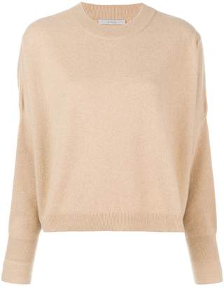 Dusan chunky knit sweater