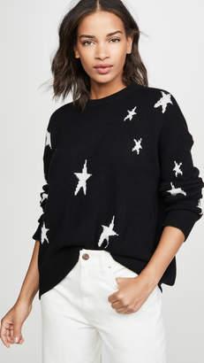 Zadig & Voltaire Markus Cashmere Star Sweater
