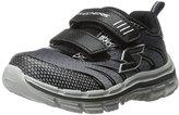 Skechers Nitrate Sneaker (Little Kid/Big Kid/Toddler)