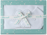 Marie Chantal Gift ShopAngel Wing Bath Time Gift Set