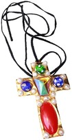 Chanel Baroque Multicolour Other Necklaces