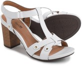 Clarks Banoy Valtina Sandals - Leather (For Women)