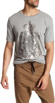 Stonefeather Foil Lion Graphic Tee