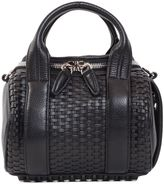 Alexander Wang Stranded Leather Mini Rockie Bag