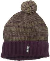 Muk Luks Women's Hat In Two Color Marl