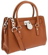 MICHAEL Michael Kors Hamilton East/West Satchel Satchel Handbags
