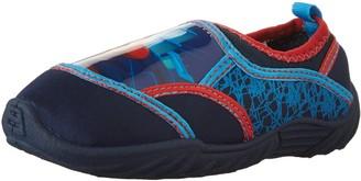 Marvel Spiderman Aqua Toddler Water Shoe