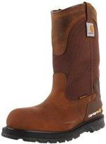 Carhartt Men's CMP1200 11 Well Steel Toe Work Boot