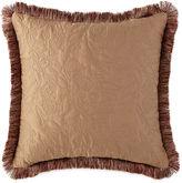 Royal Velvet Malaga Square Decorative Pillow