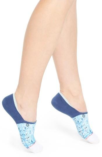 Stance Women's Namagashi Super Invisible No-Show Socks