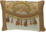"Dian Austin Couture Home Petit Trianon Envelope Pillow, 16"" x 13"""