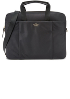Kate Spade Classic Nylon Laptop Commuter Bag