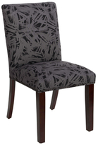 Skyline Furniture Nail Button Dining Chair