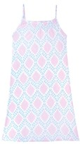 Stella Cove Toddler Girl's Cover-Up Dress