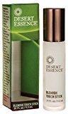 Desert Essence Desert Essence, Blemish Touch Stick, with Eco-Harvest Tea Tree Oil, 0.31 oz