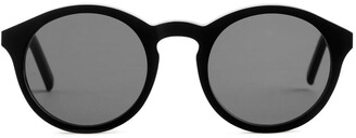 Arket Monokel Eyewear Barstow Sunglasses