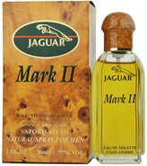 Jaguar Mark Ii 2 Pour Homme Edt Eau De Toilette 1 Fl. Oz.