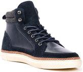 Crevo Men's Martel High Top Sneaker