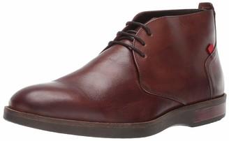 Marc Joseph New York Men's Leather Henry Street Boot Sneaker