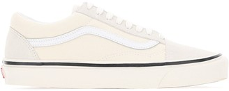 Vans Old Skull 36 DX Lace Up Sneakers