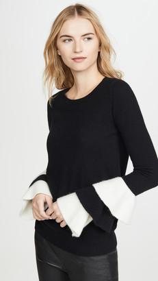 Madeleine Thompson Jupiter Cashmere Sweater
