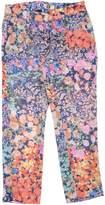 MSGM Casual pants - Item 36930153