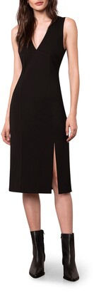 BB Dakota First Glance Sleeveless Midi Dress