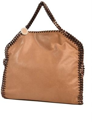 Stella McCartney Falabella Bag 3 Chains Camel