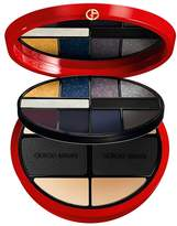Giorgio Armani Face & Eye Makeup Palette, Holiday Color Collection