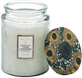 Voluspa Jar Candle - French Cade & Lavender