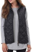 Mud Pie Quilted Vest
