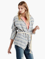 Lucky Brand Cocoon Jacket