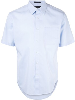 Durban Short-Sleeved Shirt