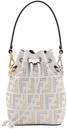 f9011ccf148a Fendi Stud Bag - ShopStyle